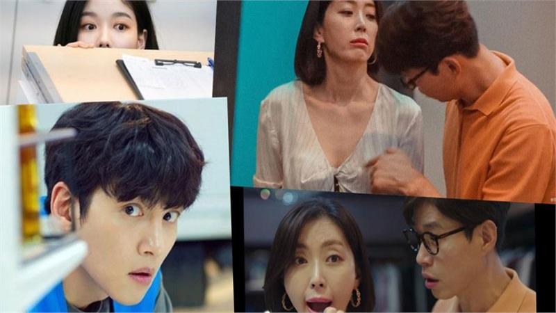 Phim của Ji Chang Wook và Kim Yoo Jung rating giảm - Phim gán mác 19+ của jTBC đạt rating vững chắc khi lên sóng tập 1