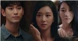 'Điên thì có sao' tập 7: Bị Kim Soo Hyun từ chối lời tỏ tình Seo Ye Ji cắt phăng mái tóc dài?