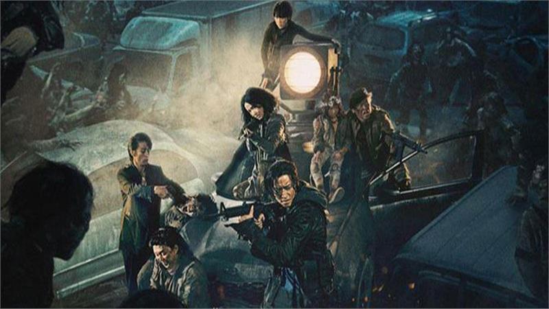 'Peninsula' lập nhiều kỷ lục tại các quốc gia châu Á và trở thành phim Hàn Quốc có lượng đặt vé trước cao nhất Việt Nam