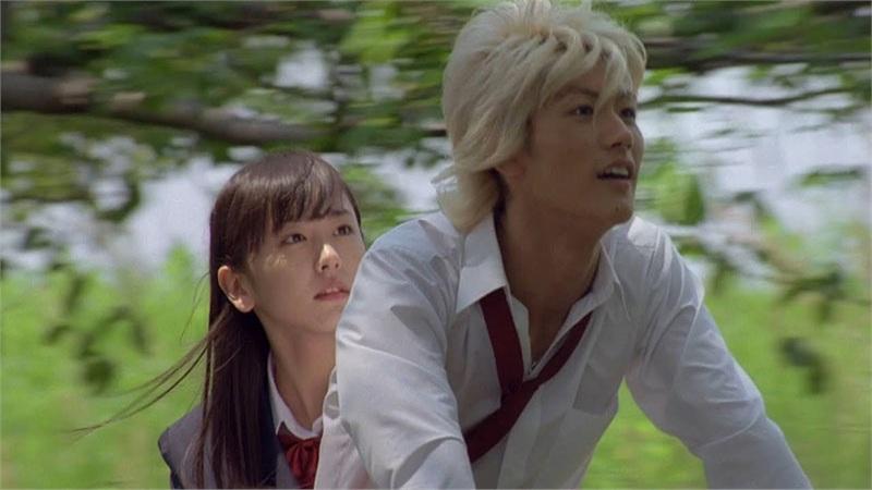Sự trùng hợp kinh ngạc về vai diễn đình đám 'vận vào đời' Haruma Miura: Cậu ấy giờ đã là bầu trời xanh thẳm, sẽ luôn dõi theo những người mình yêu thương