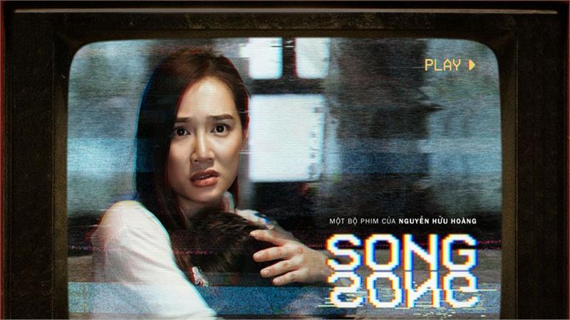 Xuất hiện chớp nhoáng trong trailer 'Song Song',Nhã Phương vẫn để lại cho khán giả vô số câu hỏi lớn