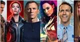 Loạt bom tấn vẫn sẽ ra mắt trong năm nay: Black Widow, Wonder Woman, The New Mutants