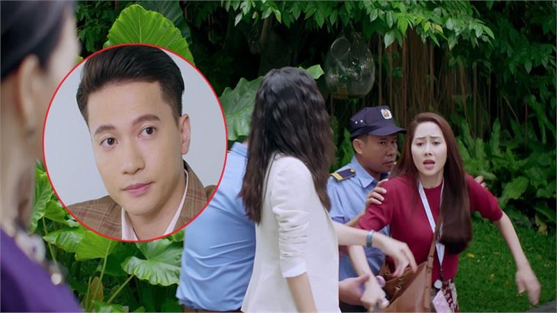 'Gạo Nếp Gạo Tẻ 2' tập 20: Giám đốc soái ca S.T Sơn Thạchra lệnh đuổi việc cô gái mù Tường Vi