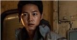 Bom tấn 'Space Sweepers' của Song Joong Ki và Kim Tae Ri tung trailer hoành tráng như phim siêu anh hùng