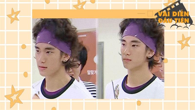 Vai diễn đầu tiên của Kim Soo Hyun sẽ khiến bạn 'sốc': Tóc xoăn tự nhiên, gương mặt non nớt, tự nhận diễn xuất trông 'giả tạo'