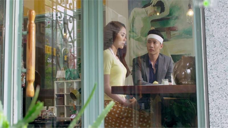 'Gạo Nếp Gạo Tẻ 2' tập 24: Vì yêu cô gái mù xinh đẹp, ST. Sơn Thạch chấp nhận tay trắng rời công ty