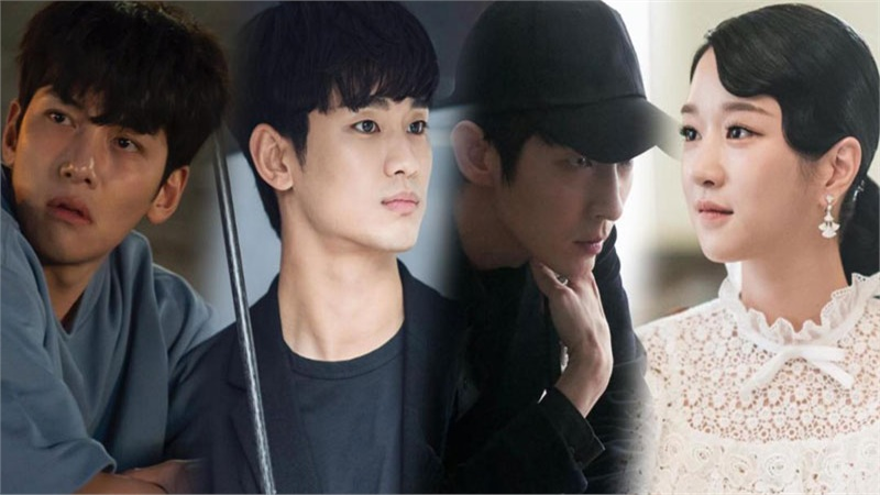 10 diễn viên - phim Hàn hot nhất cuối tháng 7: Lee Jun Ki đánh bại Ji Chang Wook, chỉ đứng sau Kim Soo Hyun