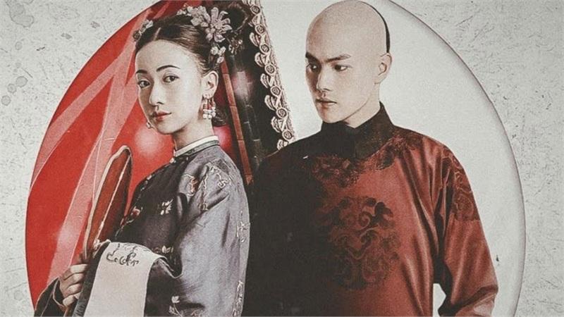 'Phó Hằng' Hứa Khải tái ngộ 'Ngụy Anh Lạc' Ngô Cẩn Ngôn trong phim mới của Vu Chính?