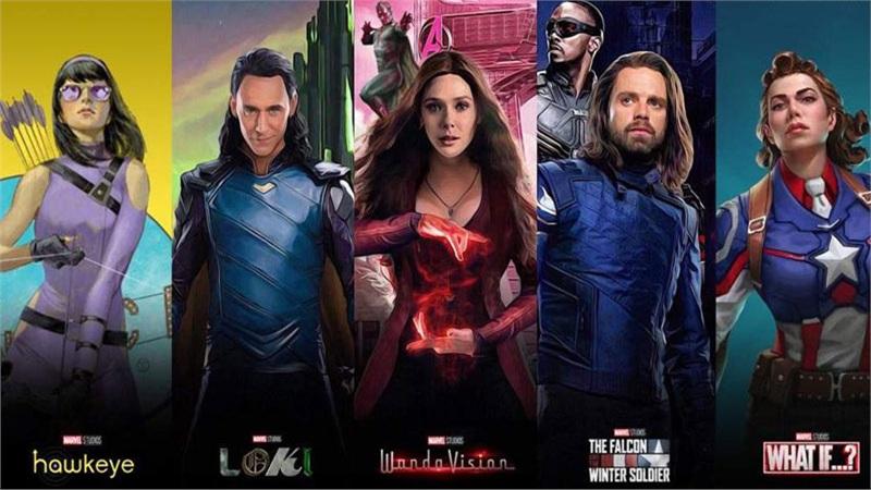 Falcon and the Winter Soldier, Loki trở lại sản xuất, Spider-Man 3 sẵn sàng bấm máy