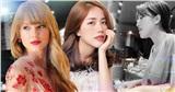 Phùng Khánh Linh hát live 'Thế giới không anh', fan Taylor Swift được dịp bàn tán 'rần rần' vì điều này