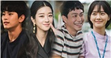 Kim Soo Hyun, Seo Ye Ji nói lời chia tay trước tập cuối 'Điên thì có sao'