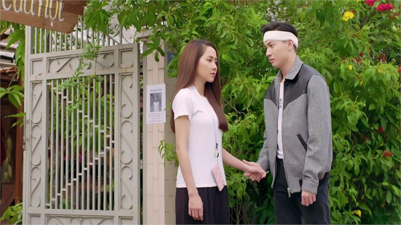 'Gạo Nếp Gạo Tẻ2' tập 26: Bị mẹ bạn trai mắng là đào mỏ và vô giáo dục, cô gái mù xinh đẹp từ chối tình yêu của tổng tài ST. Sơn Thạch