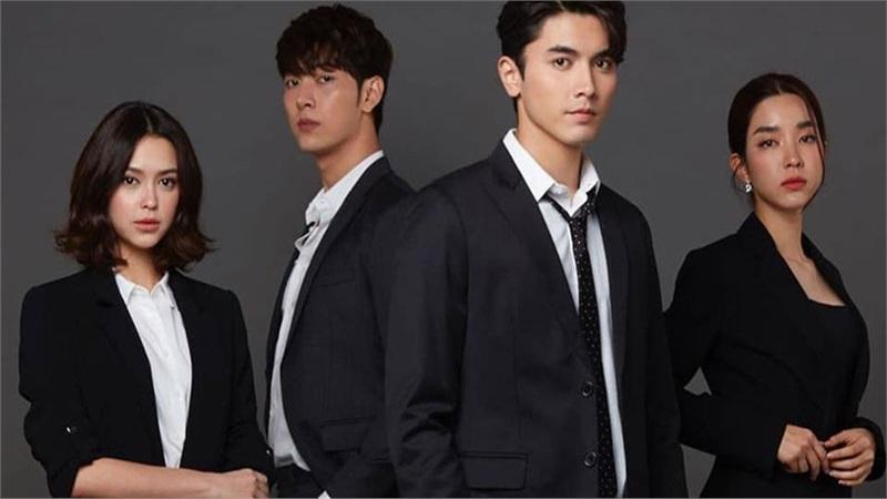 'Koo Wien' đổi dàn diễn viên: Cặp đôi Peach Pachara - Kao Supassara rút khỏi dự án, Patricia Good - Pon Nawasch sẽ thay thế