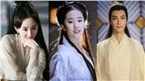 Những nhân vật có tiên khí nhất trong phim tiên hiệp Hoa ngữ