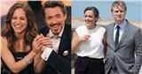 Những cặp vợ chồng quyền lực của Hollywood