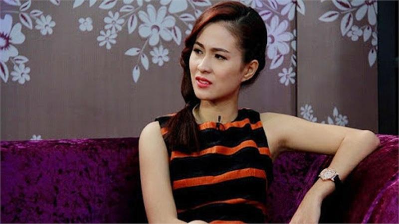 Thuỳ Trang gây tranh cãi với phát ngôn 'đàn ông 1 đời vợ, đã chia tay, tôi cũng không chấp nhận'