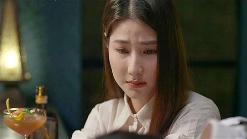 Tình yêu và tham vọng: Chỉ một giây Linh đổi cách xưng hô với Minh đủ khiến tim fan 'tan chảy'