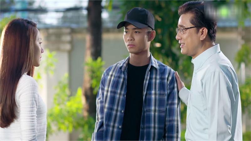 'Gạo Nếp Gạo Tẻ 2' tập 30: Tình địch của S.T Sơn Thạch xuất hiện