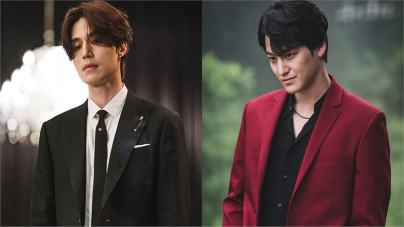 'Anh em hồ ly' Lee Dong Wook - Kim Bum khoe tạo hình mới khiến bạn cũng sẽ phải thốt lên 'nội dung phim đẹp trai quá'