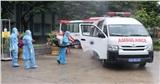 Trường hợp mắc COVID-19 tử vong tại Bệnh viện Dã chiến Hoà Vang