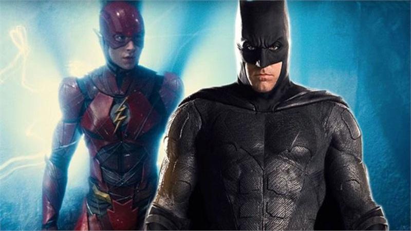 Ben Affleck sẽ trở lại với vai Batman, tương lai của DCEU sẽ thế nào?