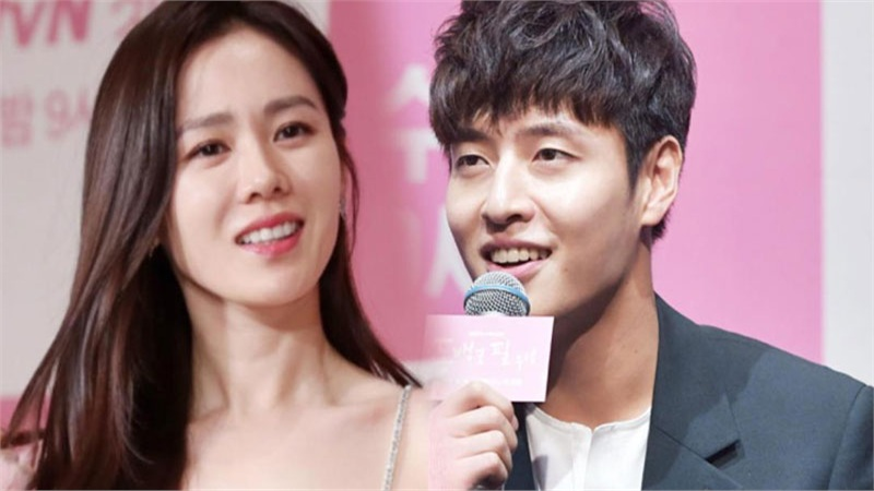 Son Ye Jin hóa công chúa, yêu say đắm Kang Ha Neul đóng phim cổ trang mới