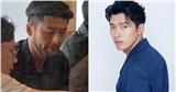 Hyun Bin đen nhẻm ở hậu trường bom tấn mới, lái xe cực ngầu giống cảnh giải cứu Son Ye Jin trong 'Hạ cánh nơi anh'?