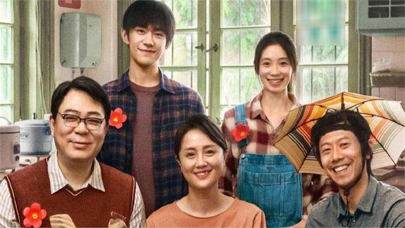 Tạo hình của Dịch Dương Thiên Tỉ trong phim mới và 'Em của thời niên thiếu' có giống nhau hay không?