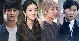 BXH thương hiệu 30 diễn viên tháng 8: Lee Jun Ki theo sau Kim Soo Hyun và 'tình đầu của Son Ye Jin'