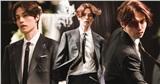'Bạn trai tôi là hồ ly': Lee Dong Wook ngầu như Thần chết, phim lên sóng sau khi 'Hoa của quỷ' kết thúc