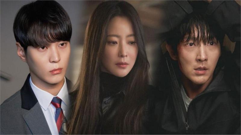 10 diễn viên - phim Hàn được tìm kiếm nhiều nhất cuối tháng 8: Kim Hee Sun 'đánh bại' Lee Jun Ki