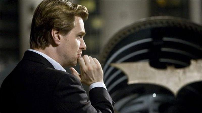 Christopher Nolan xác nhận thời làm phim siêu anh hùng DC đã kết thúc