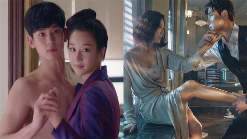 Loạt phim Hàn bị phạt nặng: Ji Chang Wook khỏa thân đánh nhau, Kim Soo Hyun để bạn diễn 'đụng chạm', văng tục