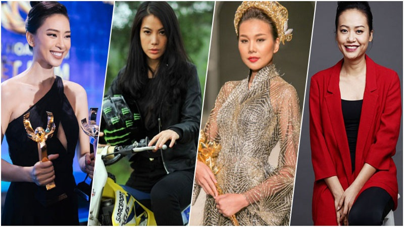 Dàn 'chị đại' màn ảnh Việt không chỉ diễn xuất giỏi mà còn mạnh tay chi tiền tỷ làm phim