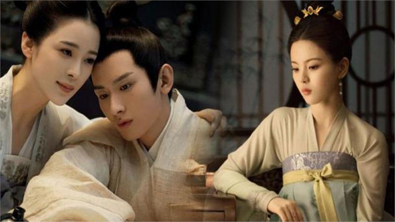 Douban 'Trường An Nặc': Thành Nghị được khen về diễn xuất nhưng phim gây tranh cãi vì đạo nhái