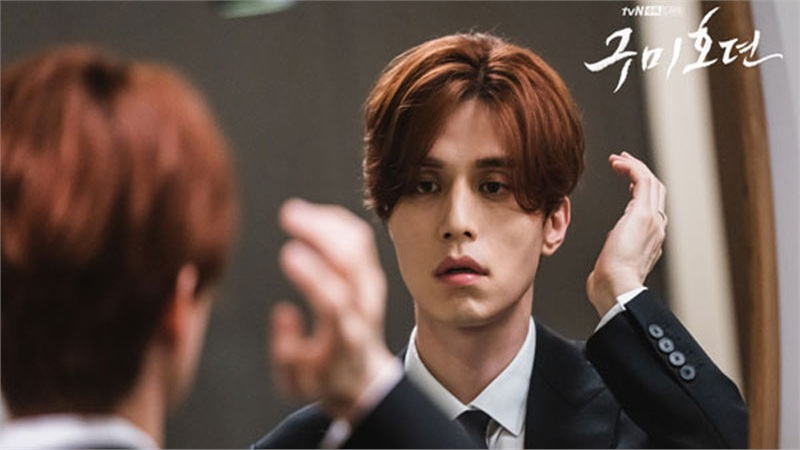 Lee Dong Wook nhận lời tham gia 'Tale of the Nine Tailed' vì thấy bản thân cuốn hút với nhân vật... cáo 9 đuôi