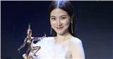 Xuất hiện xinh đẹp tựa nữ thần tại Nataraj Awards, Baifern Pimchanok rinh về giải thưởng 'Nữ chính xuất sắc nhất' qua vai Nira trong phim 'Chiếc lá cuốn bay'