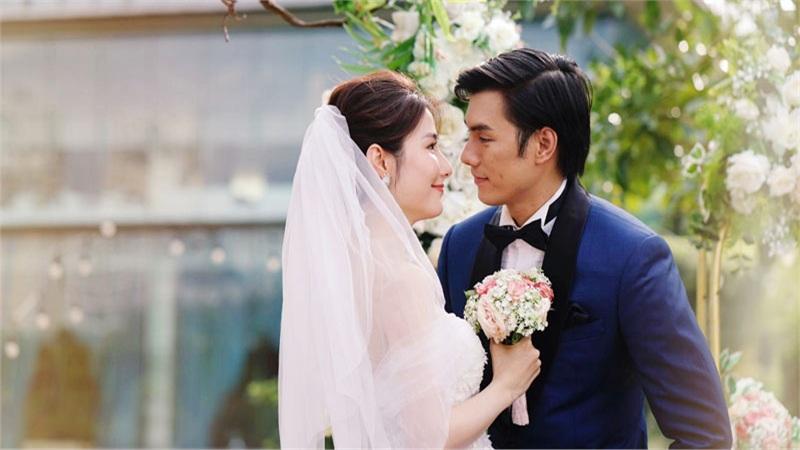 Tình yêu và tham vọng: Náo loạn vì bộ ảnh cưới đẹp xuất sắc của Minh - Linh nhưng người trong cuộc lại ám chỉ là 'một giấc mơ' gây hoang mang
