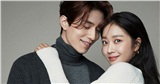 'Bạn trai tôi là hồ ly': Lee Dong Wook 'say nắng' nhan sắc Jo Bo Ah ở ngoài đời