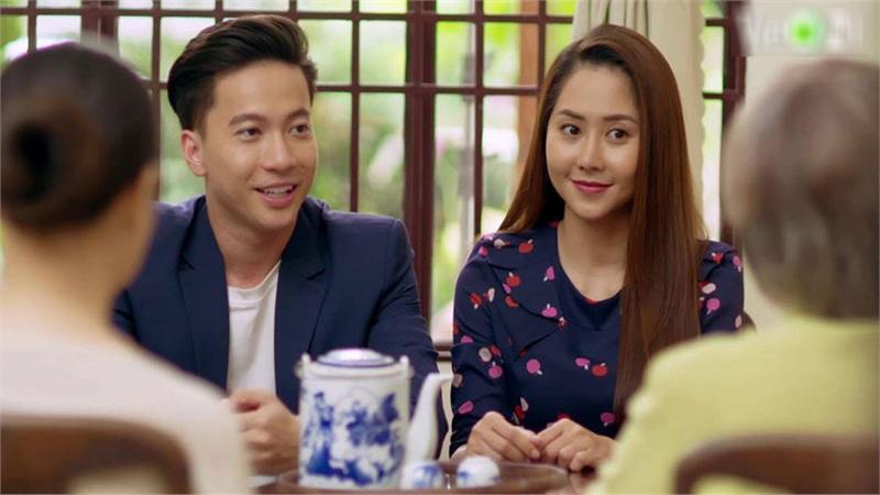 'Gạo Nếp Gạo Tẻ 2' tập 42:Bảo Anh yêu nhanh cưới vội, sếp tổng Đông Quân hứa 'đưa em đi trốn' nếu gia đình phản đối