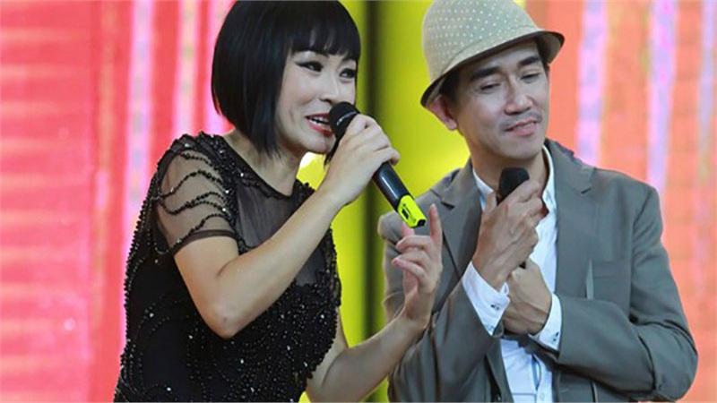 Dàn sao Việt bồi hồi tưởng nhớ 4 năm ngày cố nghệ sĩ Minh Thuận qua đời