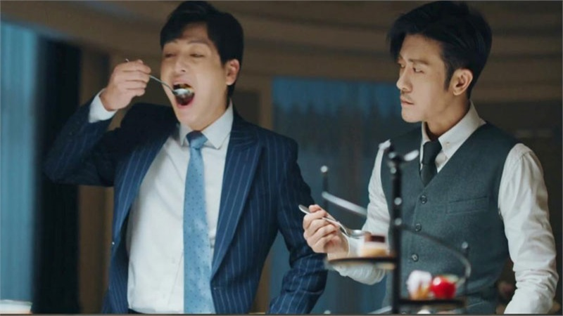 Tổng hợp những chàng trợ lý đáng yêu trong các bộ phim truyền hình Trung Quốc