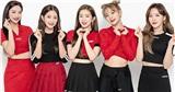 Vượt Twice lẫn BlackPink, Red Velvet trở thành girlgroup đầu tiên có bản hit vượt lượt thích khủng trên Melon