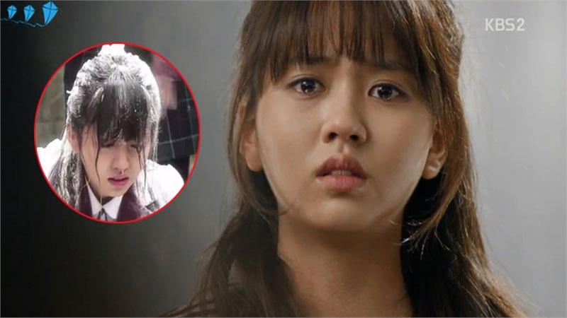 'Ngọc nữ' Kim So Hyun từng đóng phim kể về bi kịch bị bắt nạt đến mức tự tử: Cuộc lội ngược dòng ngoạn mục khiến khán giả xúc động mạnh mẽ