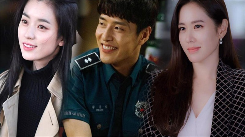Kang Ha Neul từ chối 'bén duyên' cùng Son Ye Jin, vì lỡ yêu Han Hyo Joo