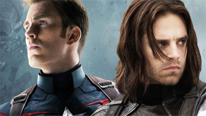 'Avengers: Endgame' - Tại sao Bucky không đồng hành cùng Captain America trong chuyến du hành thời gian cuối cùng?