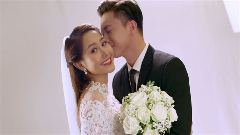 'Gạo nếp gạo tẻ 2' tập 43: 1.001 drama xảy ra trước đám cưới Tường Vi - S.T Sơn Thạch, chú rể lộ tính cách thật?