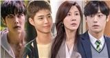 Rating 22/09: Phim của Park Bo Gum dẫn đầu, 'Zombie' của Choi Jin Hyuk giảm, Kim Ha Neul dance 'Solo' của Jennie (Blackpink)