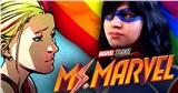 Marvel đang cast một diễn viên LGBTQ+ cho vai diễn trong series 'Ms. Marvel'
