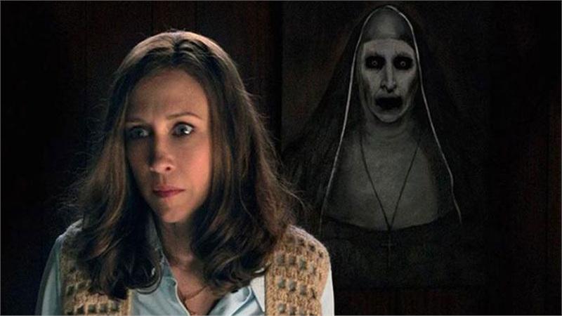 'The Conjuring' sắp có cả phiên bản dài tập do HBO Max sản xuất